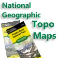 topo maps wyoming colorado